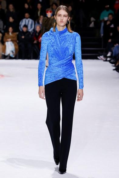 Balenciaga Parigi Collections Fall Winter 2018 19 Shows Vogueit