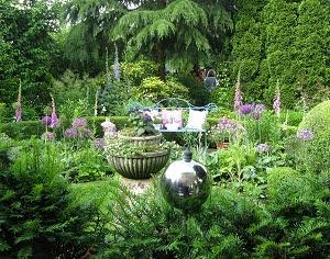 Garten Bergschneider