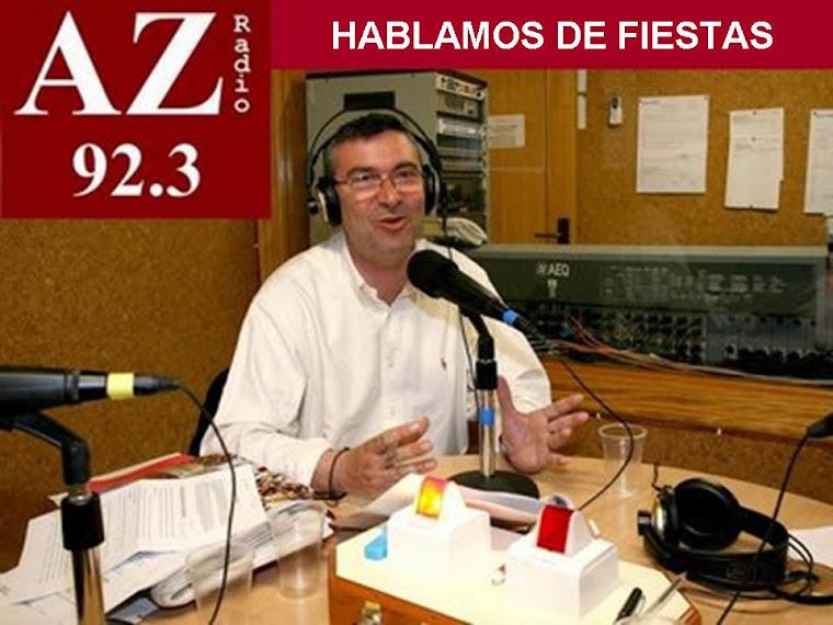 PACO CELDRAN, Coordinador de HF y HS
