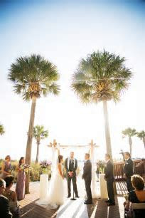 Romantic St. Pete Beach Wedding at Sirata Beach Resort, FL