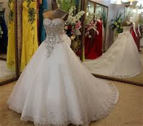 Top 10 Best & Most Expensive Wedding Dresses in the World