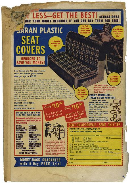 Plastic Seat Cover Company_tatteredandlost