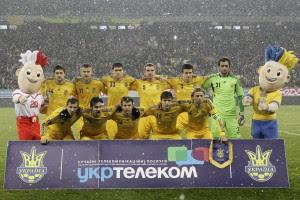 Астрологи прогнозируют Украине выход в четвертьфинал Евро