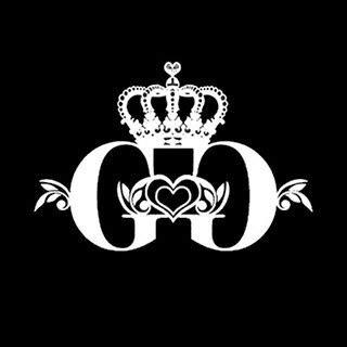 desain logo girlband cantik terkenal bitebrands