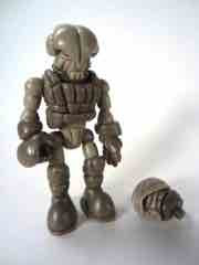 Onell Design Glyos Lost Sincroid Army Genesis Corps Action Figure