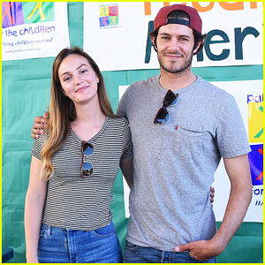 Leighton Meester 'Occasionally' Laughs About Being Married to Seth Cohen Aka Adam Brody!