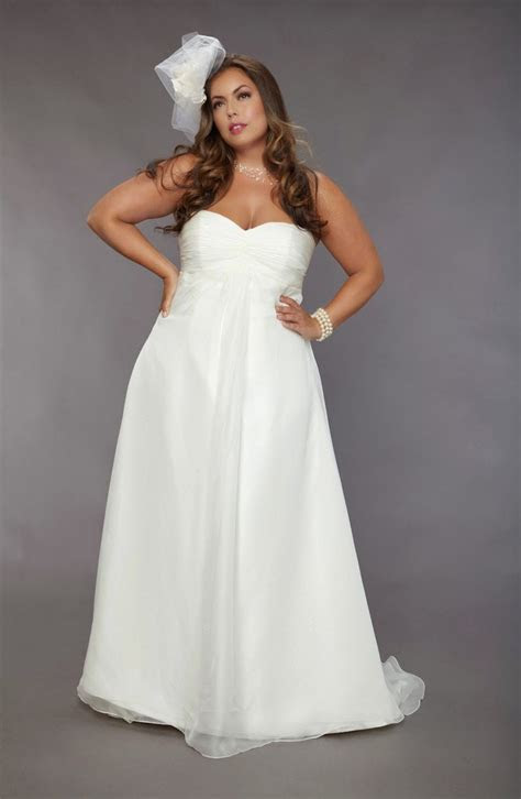 Plus Size Princess Wedding Dresses Ideas Photos HD