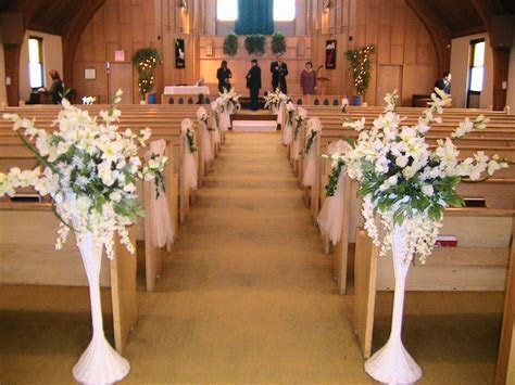 wedding decorations for church   Download Wedding Church
