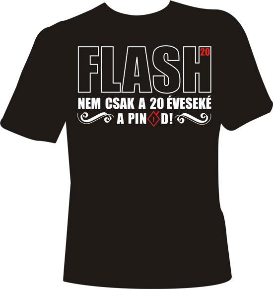drFlash, Budapest, Barcs Miklós, Barcs Miki, Flesh, póló