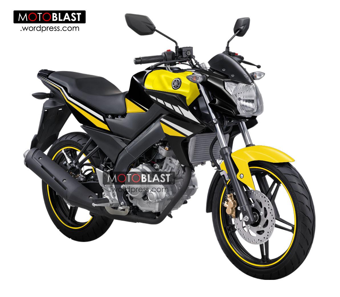Alat Modifikasi Motor X Ride | Modifikasi Motor Terbaru 2021