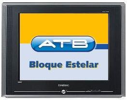 Red ATB: Asociación Teledifusora Boliviana