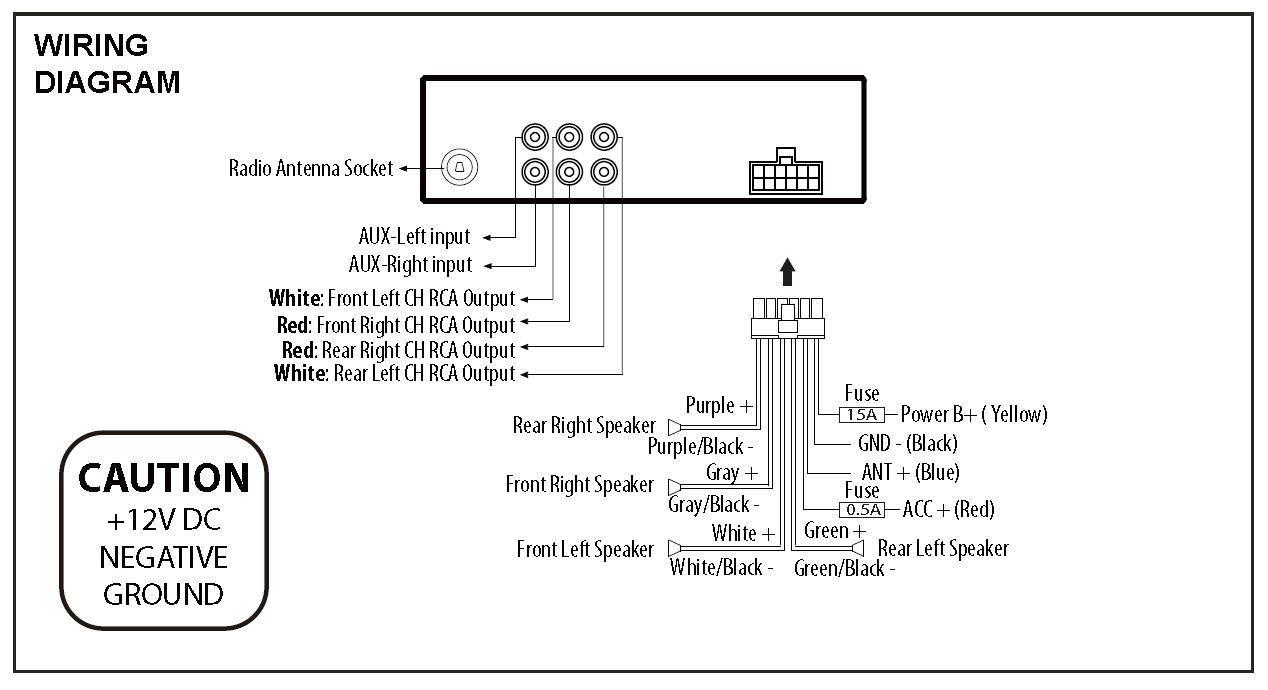 Amazon.com: Sound Storm Laboratories SDC24USA - MP3 ...