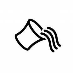 水瓶座シルエット イラストの無料ダウンロードサイトシルエットac