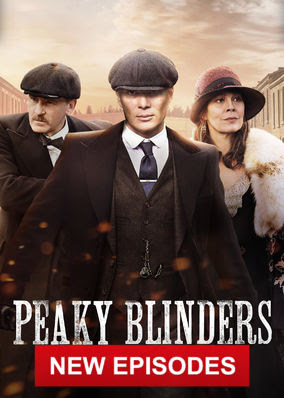 Peaky Blinders - Season 4