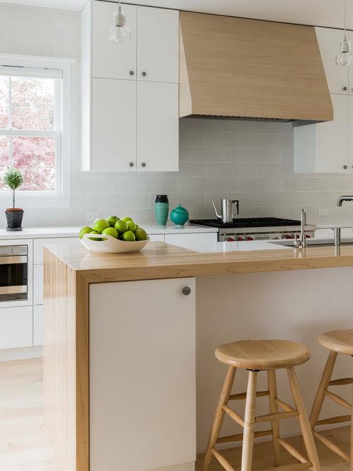 Modern Cottage Kitchen Home Design Ideas, Pictures ...