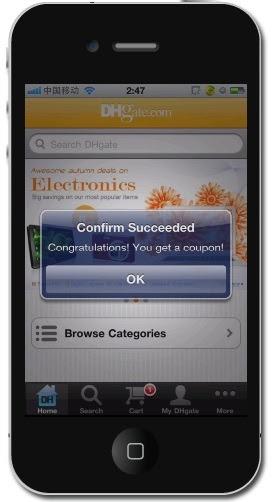 Kancart Mobile commerce solutions for CS-Cart