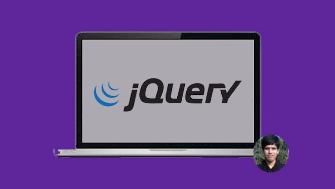 [100% Off UDEMY Coupon] - The Complete jQuery Course 2019: Build Real World Projects!