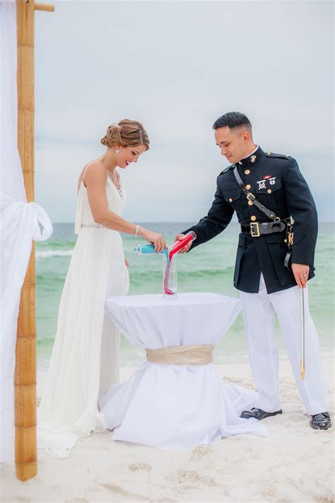 pensacola beach wedding pensacola wedding planner