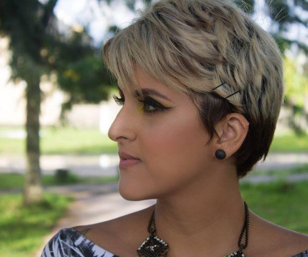 Pixie Cut Frisuren Die Besten Hairstyles Für 2016
