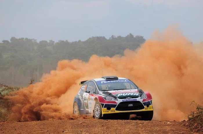 Mais ou S2000 FOI rápido ou não a abertura áspera shakedown para Paraguai