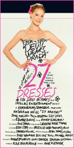 27 Dresses Jewelry Collection