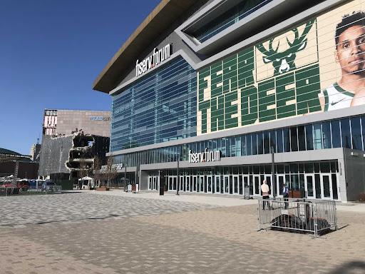 Avatar of Milwaukee Bucks Pro Shop reopens at Fiserv Forum