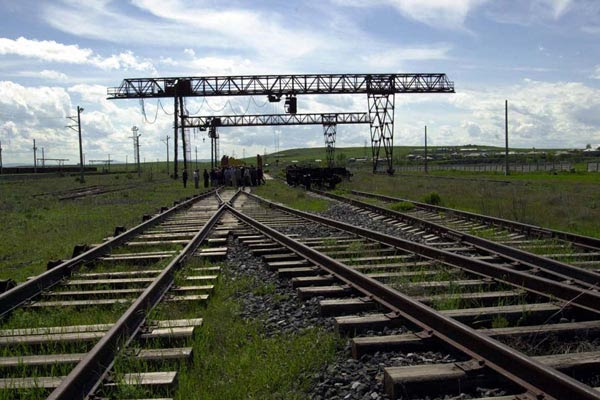 Rail and Resistance: Azerbaijan would benefit at Armenia's expense in corridor project