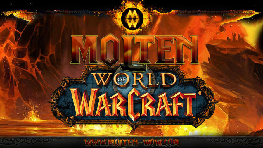 Molten WoW - Gold Hack 2018 100% Working - YouTube