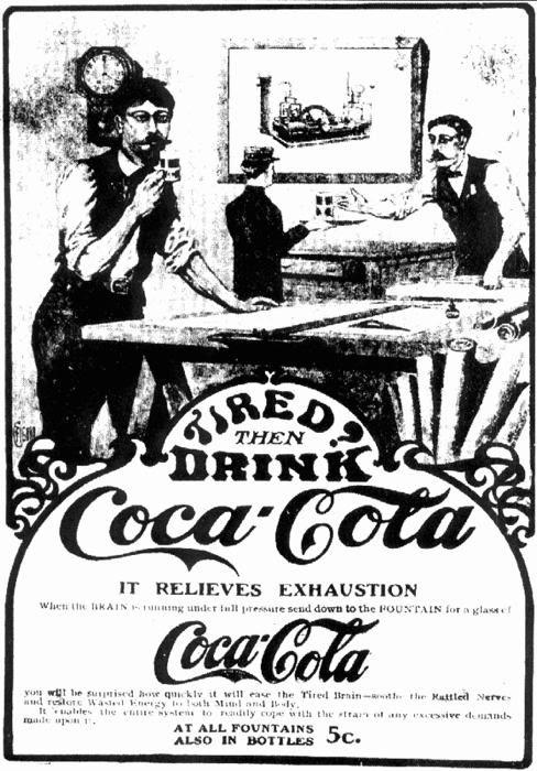 Η Coca-Cola_coca_wine__mix_of_wine_and_cocaine_coca_leaves_increased_vitality