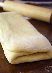 Danish pastry 1