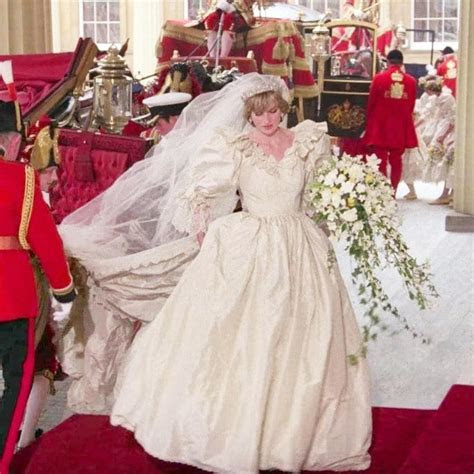 Princess Diana?s Bridal Gown Designer Will Debut a New Line