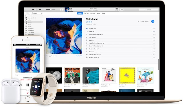 PSA: Apple Offering Free Extra Month Access To Users Who Previously Trialled Apple Music, And iTunes Hits Microsoft Store