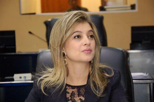 Ida de Luciane Bezerra para o Intermat é desaprovada por Movimentos Sociais