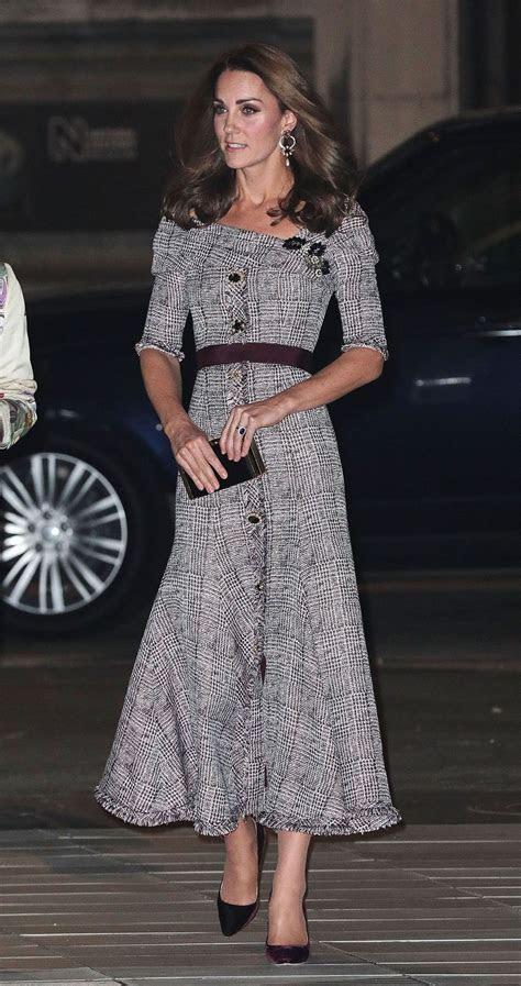 Kate Middleton Surprises in Brand New Off the Shoulder