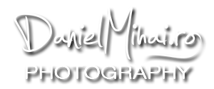 Daniel Mihai Photography blog