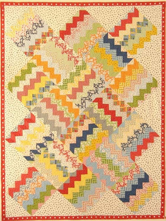 Up Down & All Around, an American Jane Pattern. Made this in different fabrics and it's one of my favorites.