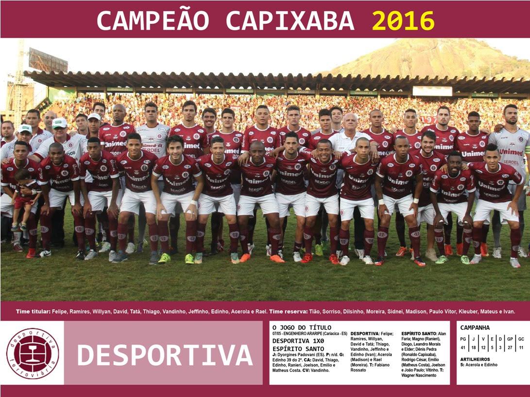 Desportiva Campeã