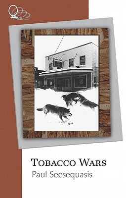 tobacco wars cover