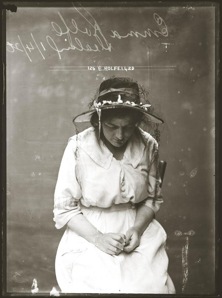 photo police sydney australie mugshot 1920 19 Portraits de criminels australiens dans les années 1920  photo photographie histoire featured art