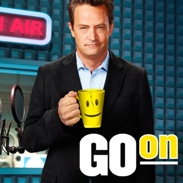 Go On (Poster)