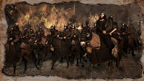 Total War: ATTILA   Attila Three   Steam Trading Cards