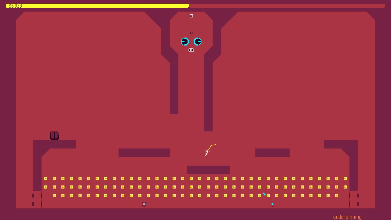 N++ is making the jump to Xbox One screenshot