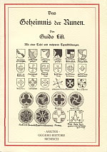 Il segreto delle rune