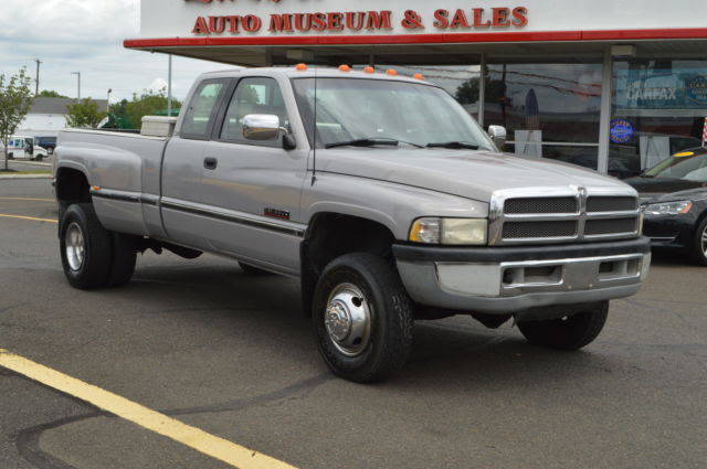 Dodge Diesel Dually