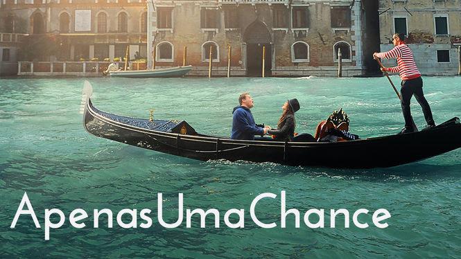 Apenas Uma Chance | filmes-netflix.blogspot.com