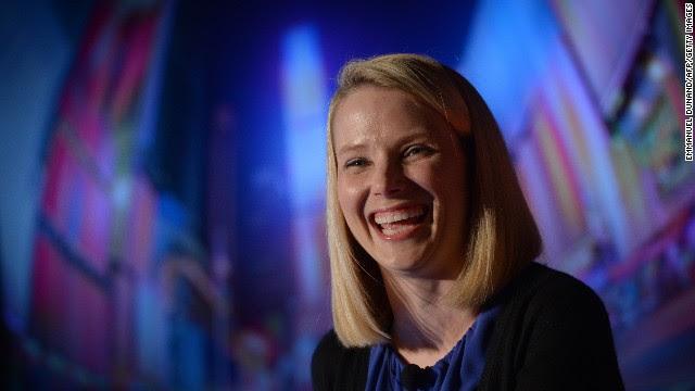 Yahoo supera a Google en número de visitantes