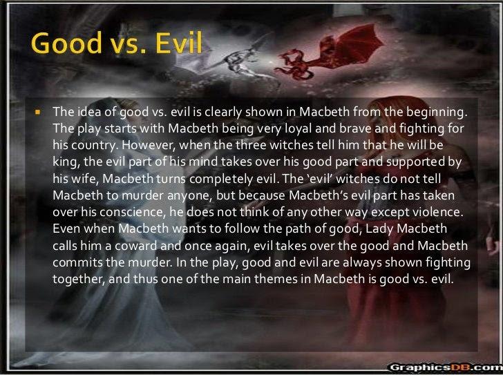 Grendel Good Vs Evil Essay