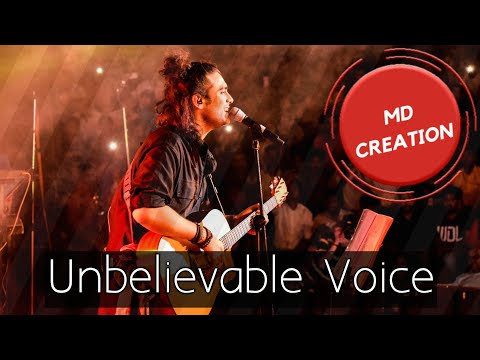WhatsApp Status || Beautiful Voice || Unbelievable Voice || By MD Creation
