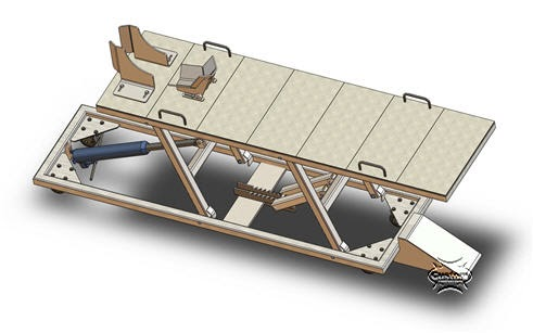 Wood Project Ideas Weight Bench Plans Build