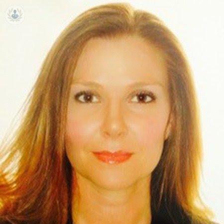 Dra. Natalia Gennaro Della Rossa Ginecóloga en Madrid